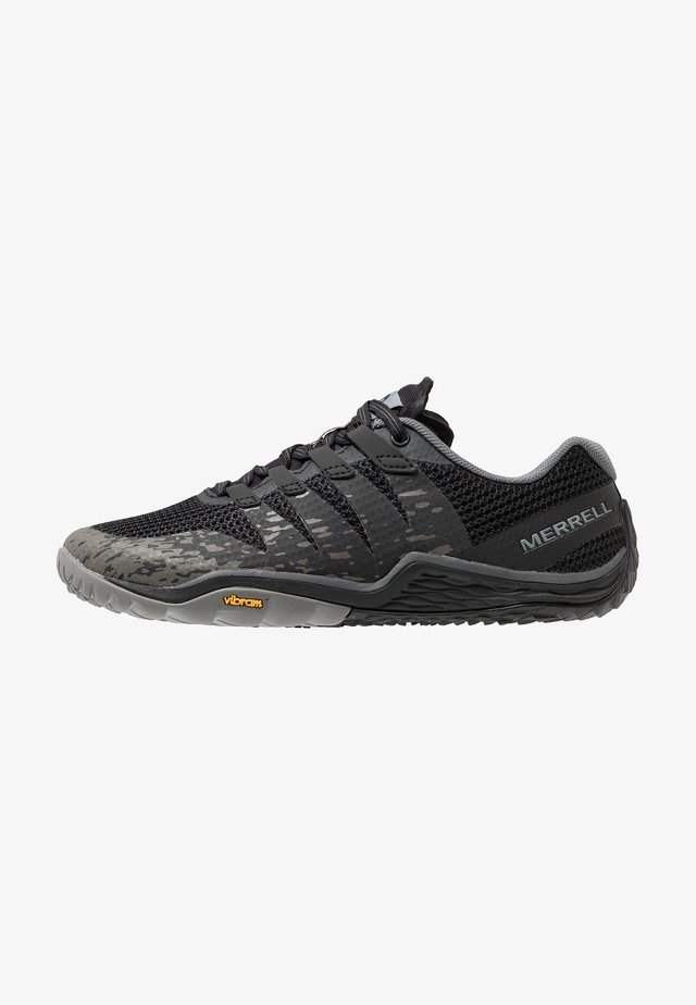 TRAIL GLOVE 5 - Trainers - black