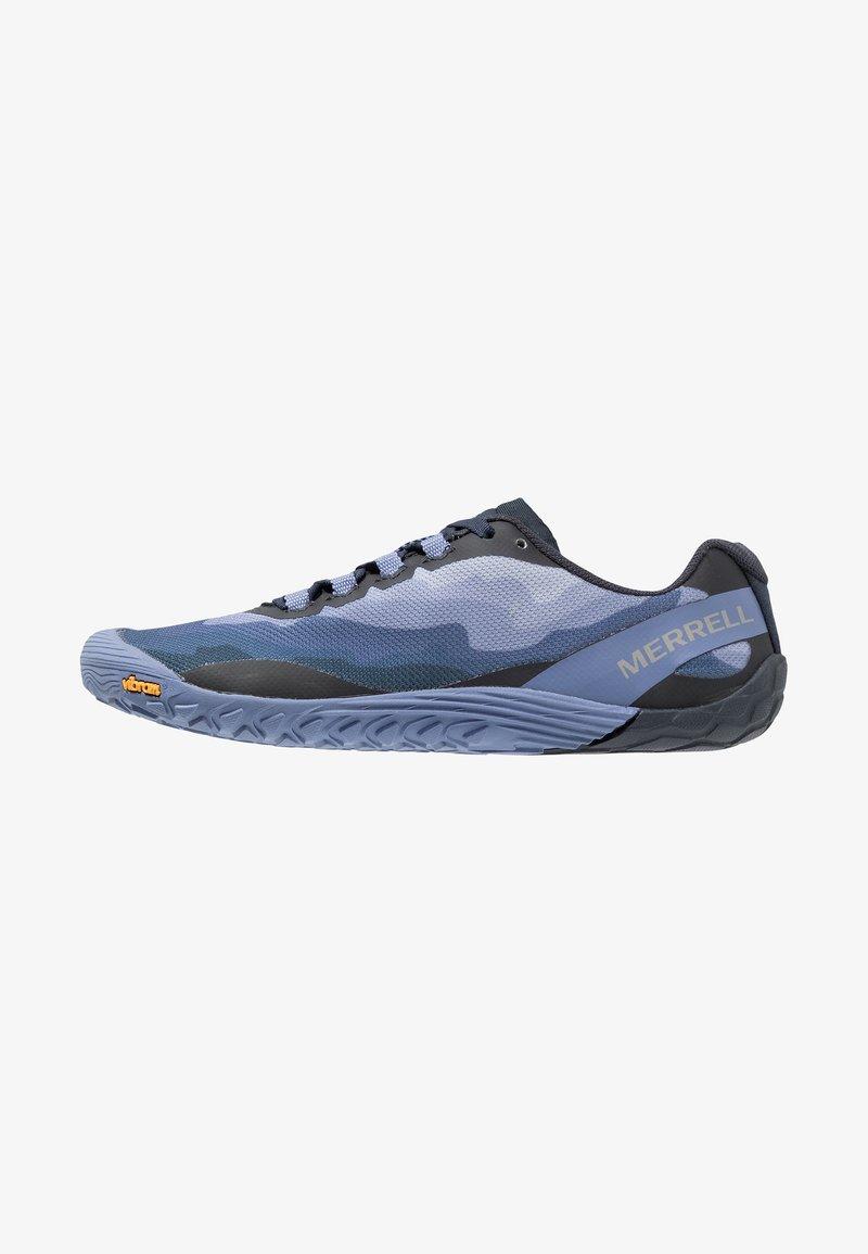 Merrell - VAPOR GLOVE 4 - Minimalist running shoes - velvet morning