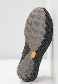 Merrell - SIREN 3 GTX - Hiking shoes - blue smoke - 4