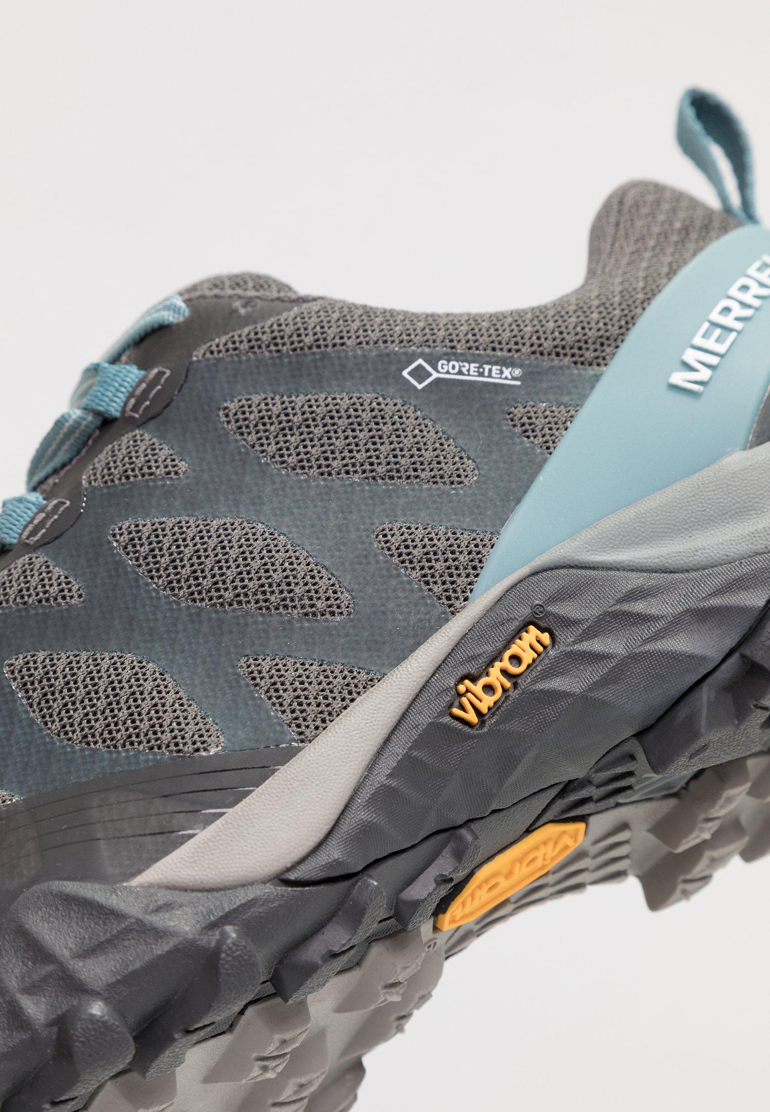 Merrell Siren 3 Gtx - Outdoorschoenen Blue Smoke Goedkope Schoenen