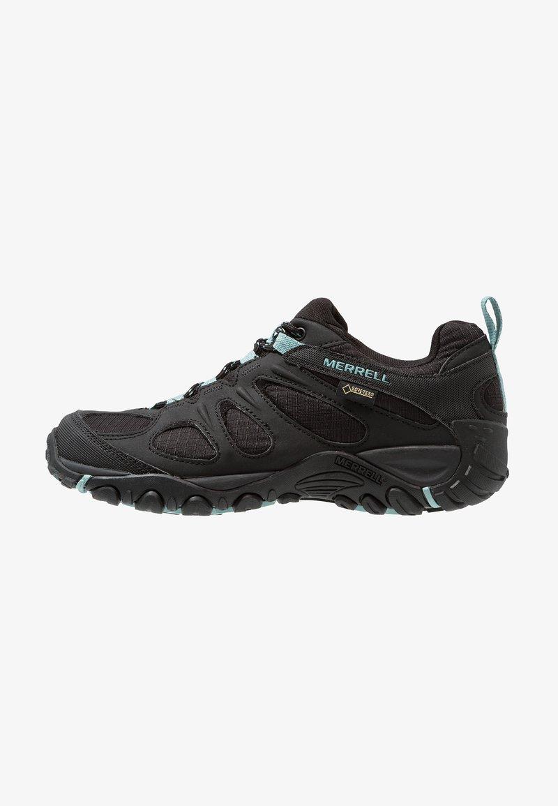 Merrell - YOKOTA 2 SPORT GTX - Hiking shoes - black