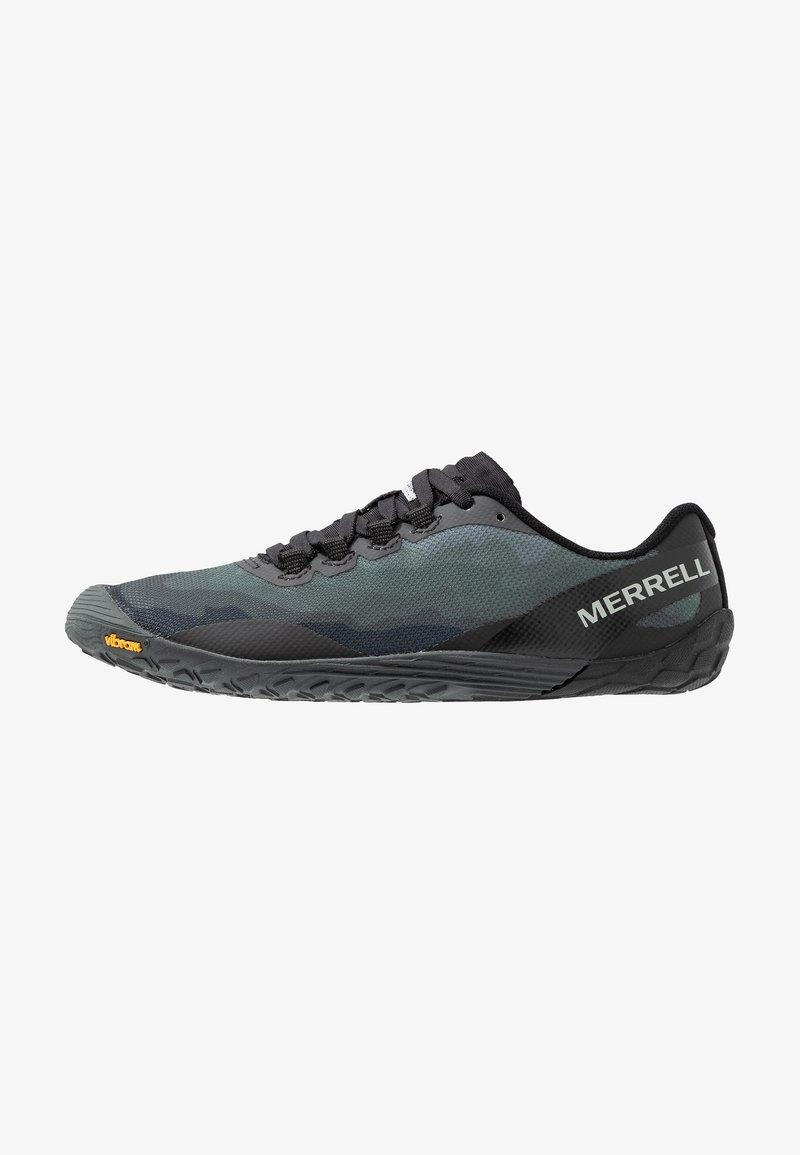 Merrell - VAPOR GLOVE 4 - Minimalist running shoes - black