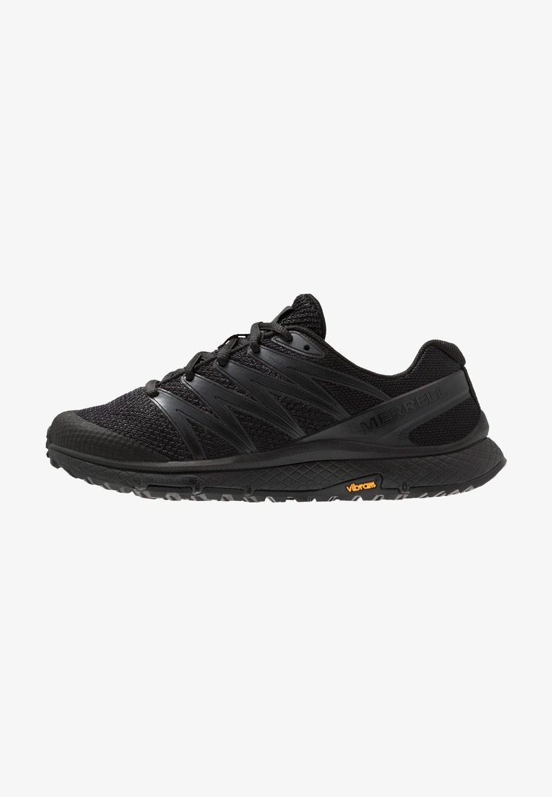 Merrell - BARE ACCESS - Minimalist running shoes - black