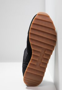 Merrell - ALPINE - Hiking shoes - black - 4