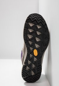 Merrell - ONTARIO 85 MID WP - Chaussures de marche - acai - 4