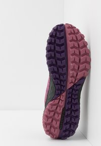 Merrell - BRAVADA WP - Hiking shoes - erica/peacock - 4