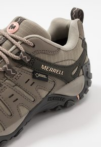 Merrell - ACCENTOR SPORT GTX - Hiking shoes - brindle - 5