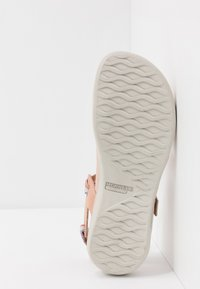 Merrell - DISTRICT MENDI BACKSTRAP - Walking sandals - tuscany - 4