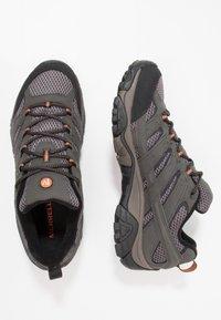 Merrell - MOAB 2 GTX - Hikingskor - grau - 1