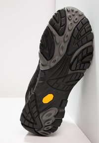 Merrell - MOAB 2 GTX - Obuwie hikingowe - black - 4