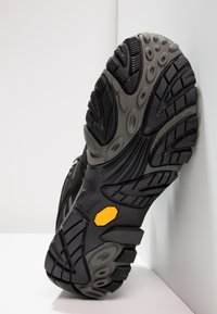 Merrell - MOAB 2 MID GTX - Zapatillas de senderismo - black - 4