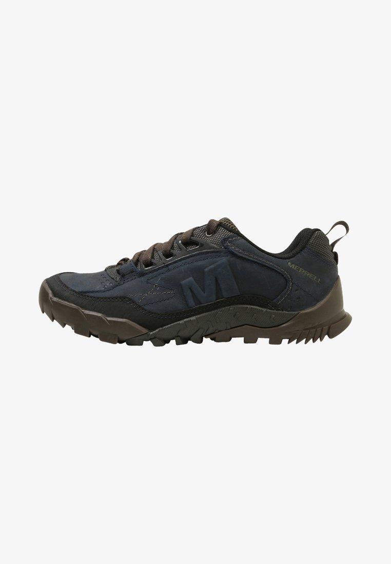 Merrell - ANNEX TRAK LOW - Hiking shoes - sodalite