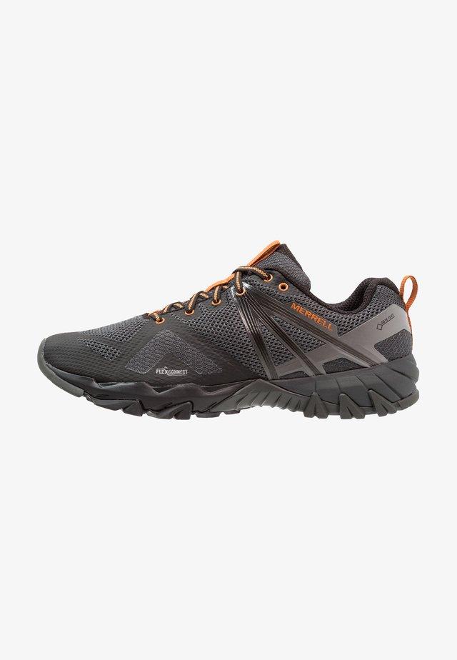 FLEX GTX - Hikingschuh - burnt/granite
