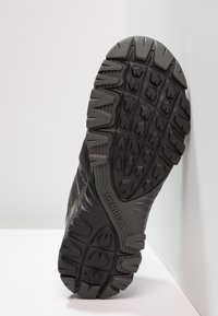 Merrell - FLEX GTX - Obuwie hikingowe - burnt/granite - 4