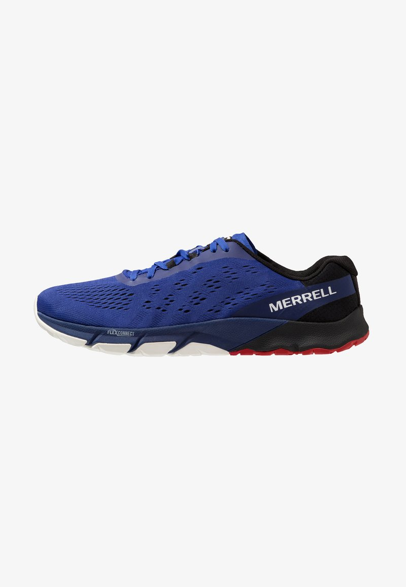 Merrell - BARE ACCESS FLEX 2 - Neutral running shoes - surf the web