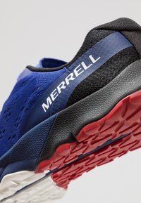 Merrell - BARE ACCESS FLEX 2 - Neutral running shoes - surf the web - 5