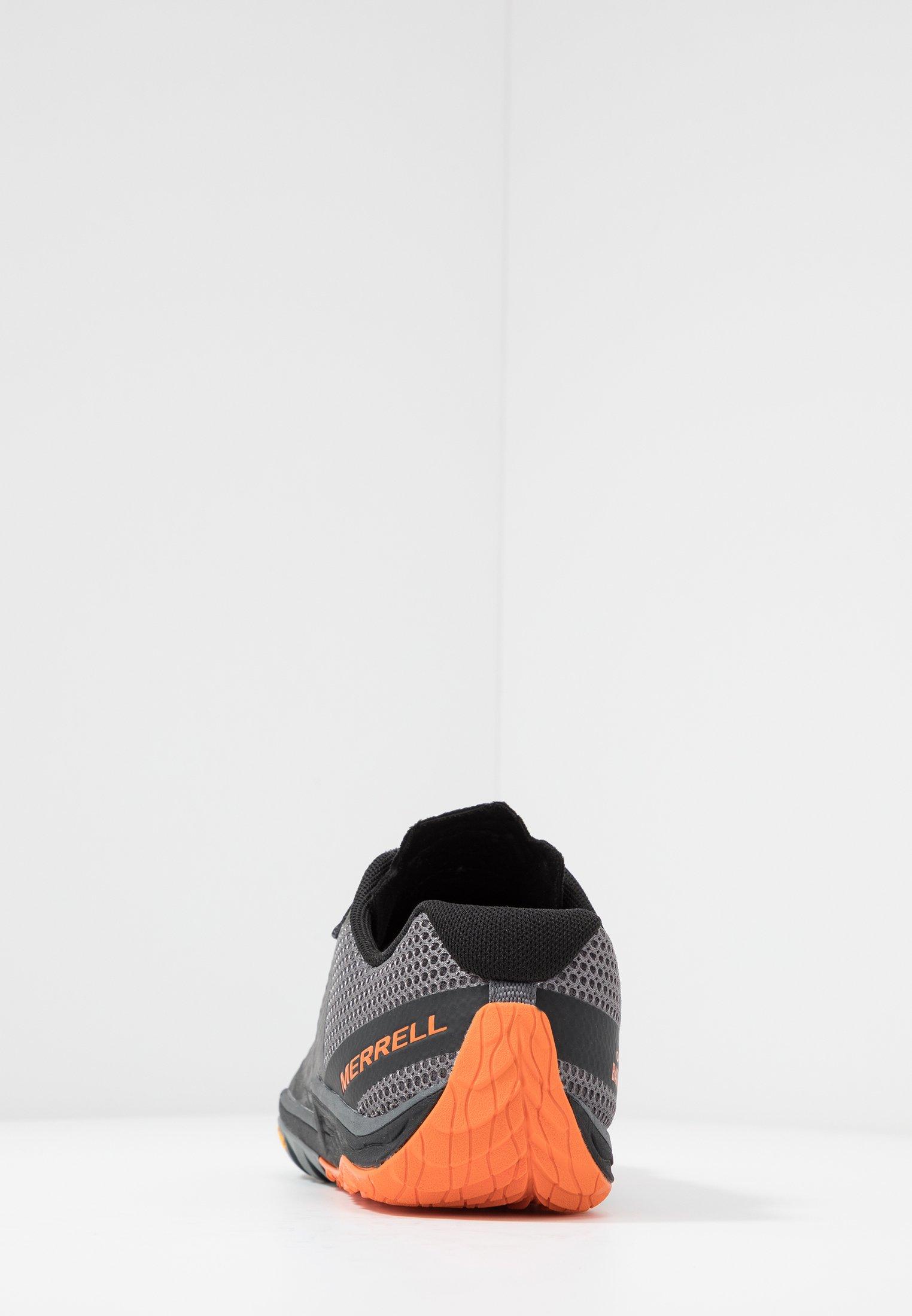Merrell Trail Glove 5 - Running Shoes Rock