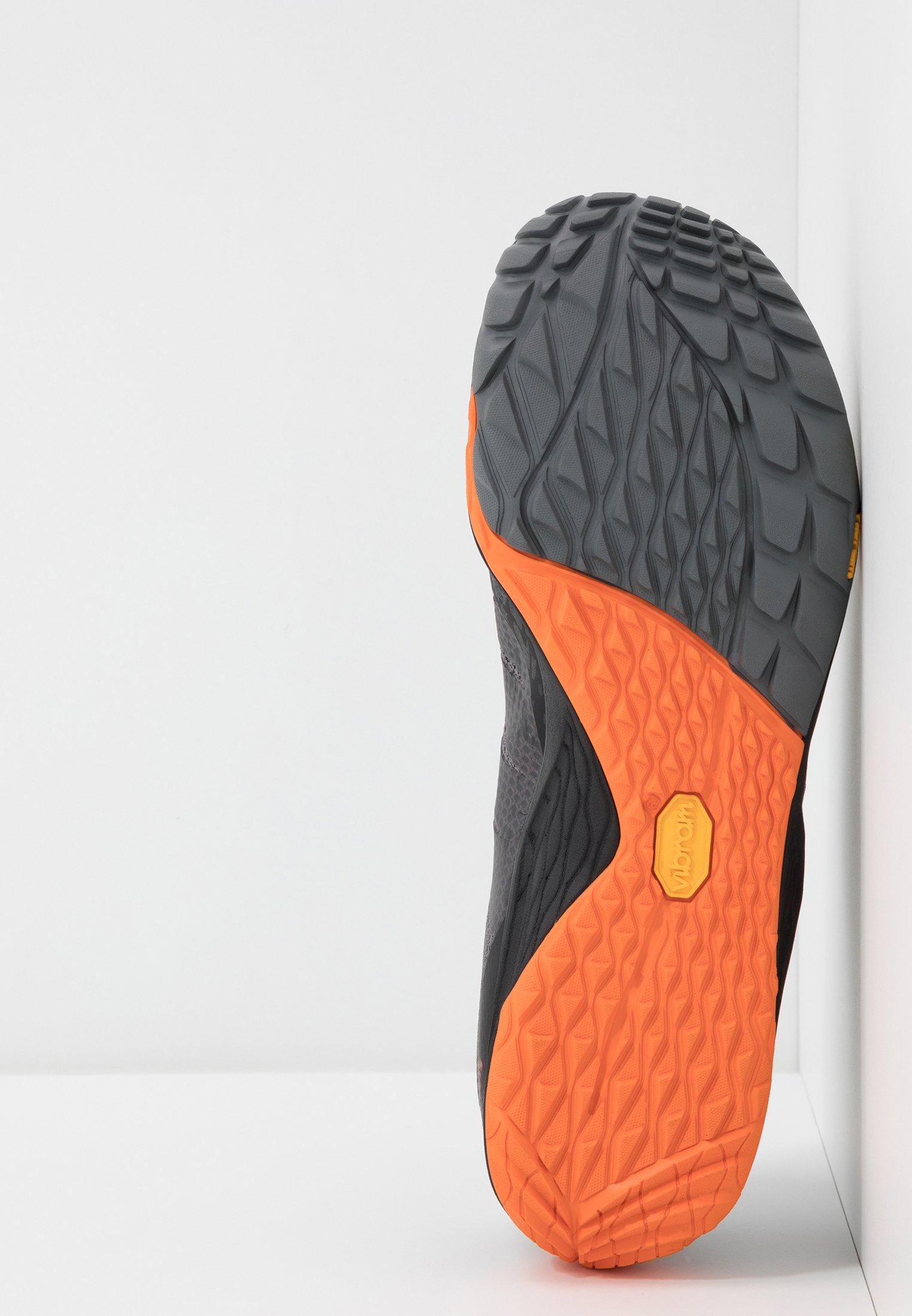 Merrell TRAIL GLOVE 5 - Chaussures de running rock
