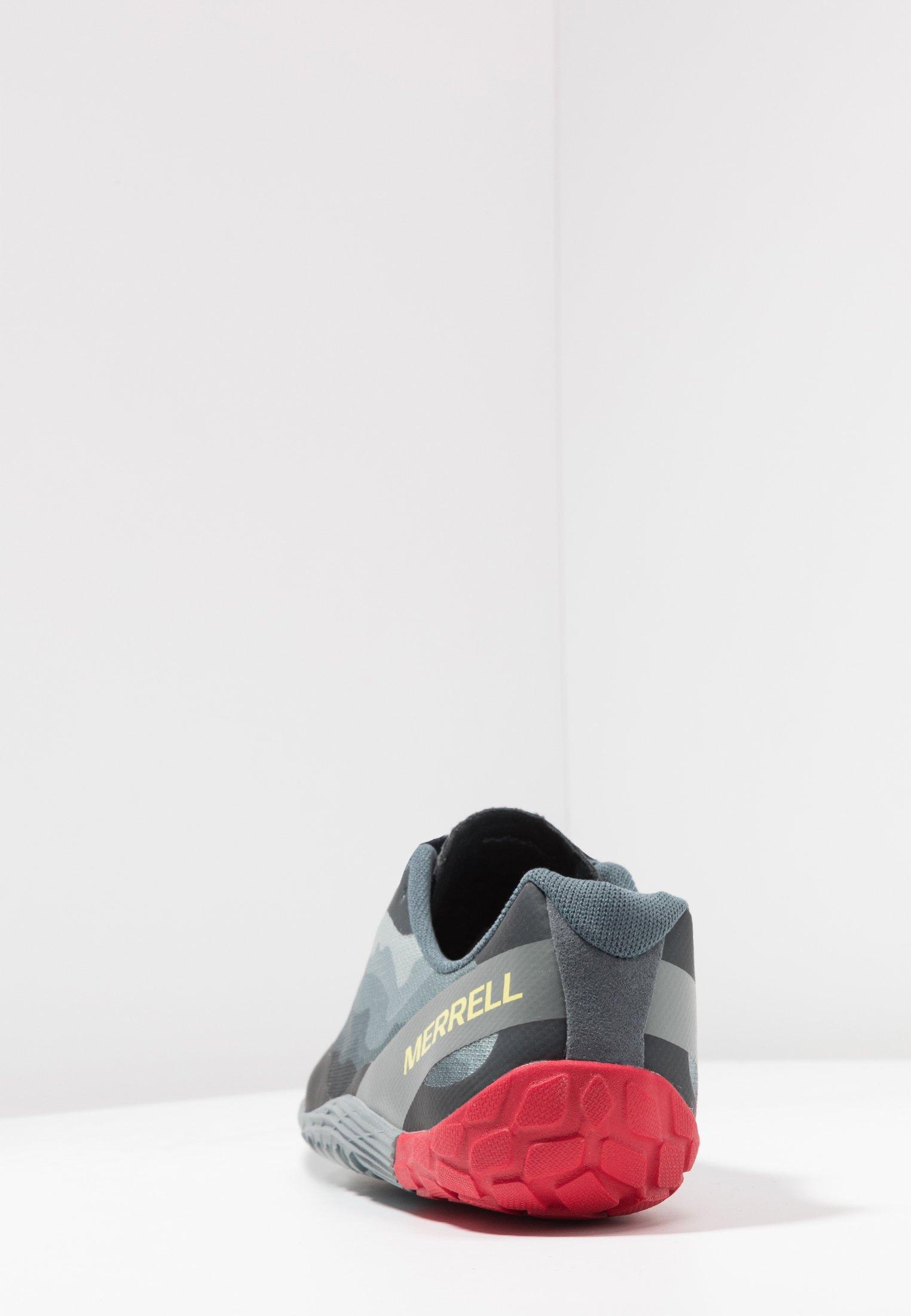 Merrell VAPOR GLOVE 4 - Obuwie do biegania neutralne - black
