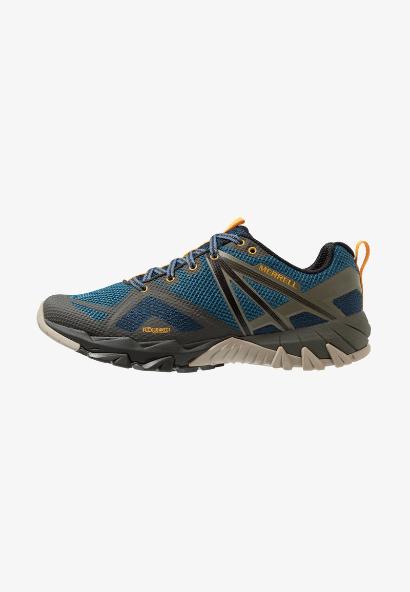 Merrell - MQM FLEX - Hikingsko - blue wing