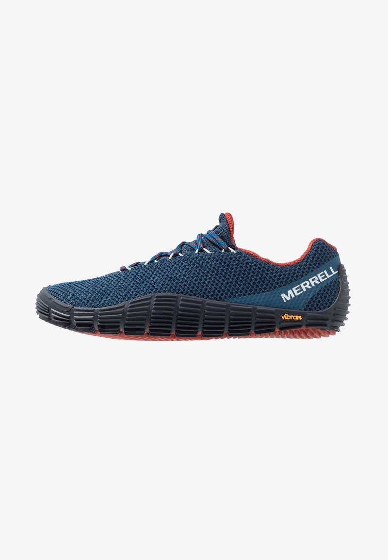 Merrell - MOVE GLOVE - Minimalist running shoes - sailor