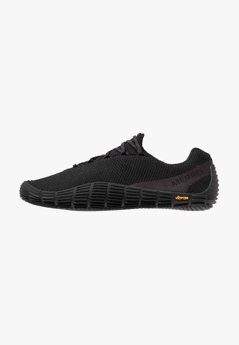 Merrell - MOVE GLOVE - Minimalistické běžecké boty - black