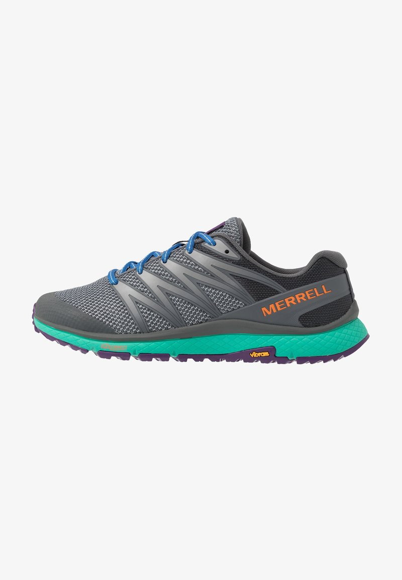 Merrell - BARE ACCESS XTR - Trail running shoes - highrise