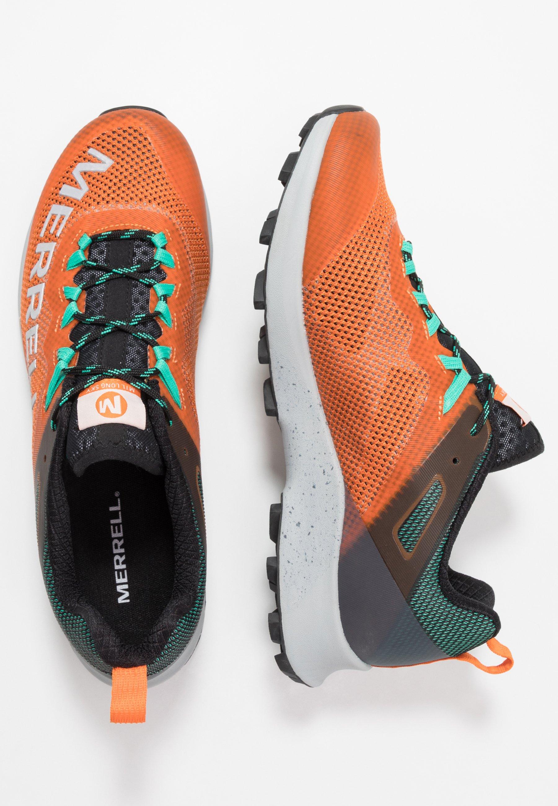 MTL LONG SKY Chaussures de running exuberance