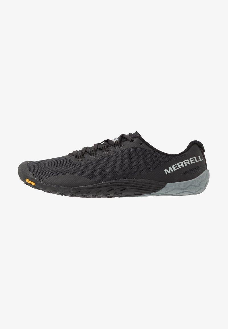 Merrell - VAPOR 4 - Minimalist running shoes - black