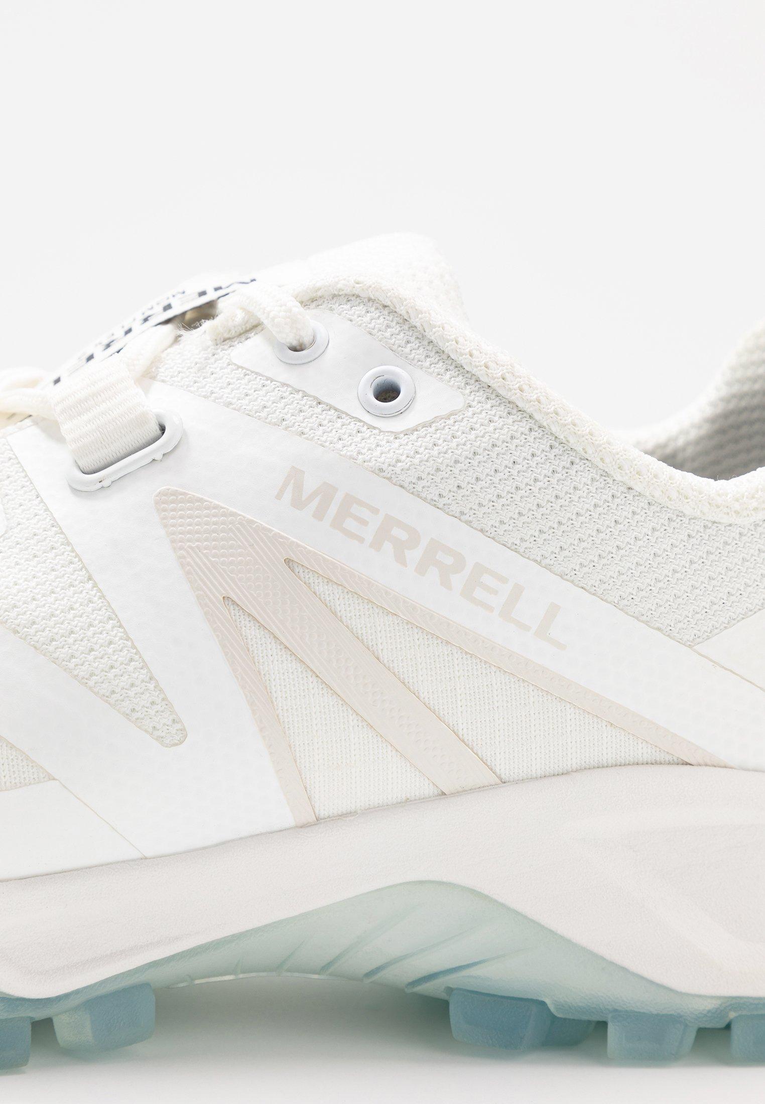 Merrell Mqm Flex 2 Gtx - Hikingskor White