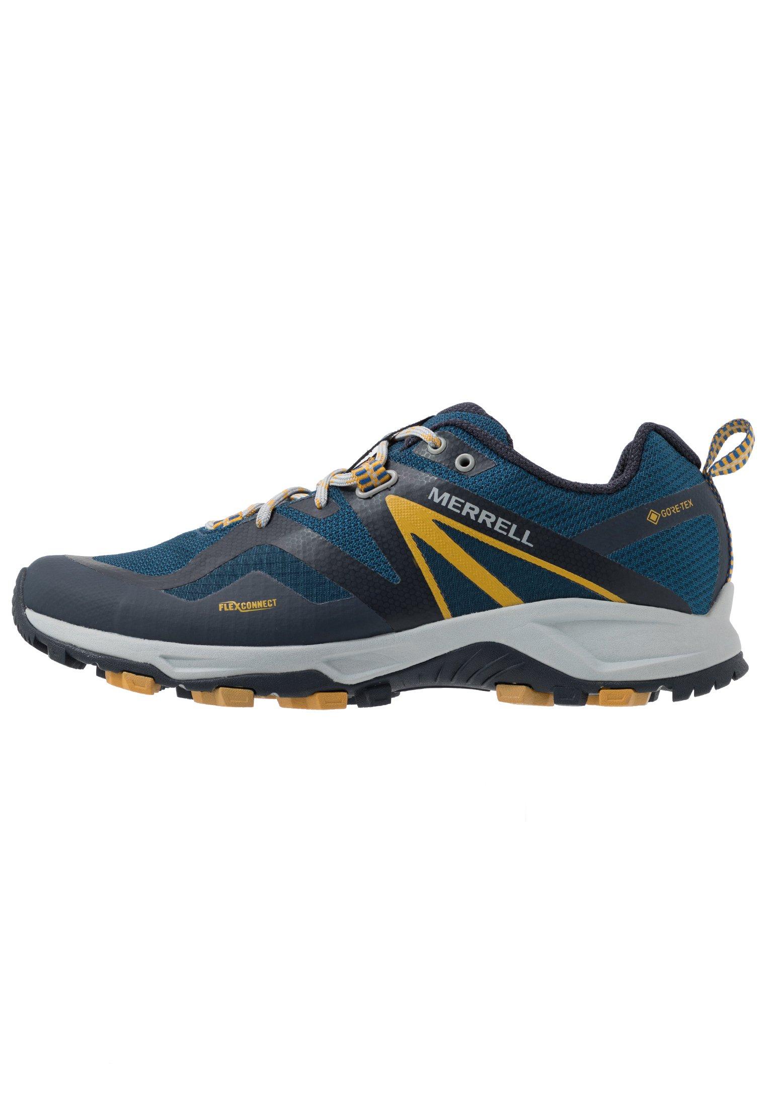 MQM FLEX 2 GTX Chaussures de marche sailor
