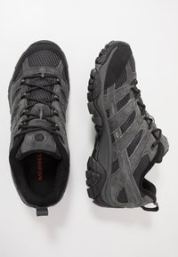 Merrell - MOAB 2 VENT - Hiking shoes - granite - 1