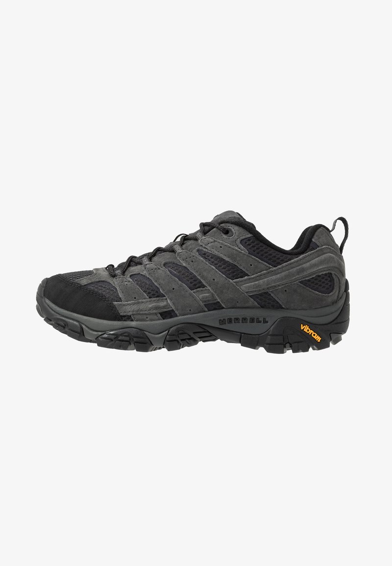 Merrell - MOAB 2 VENT - Hiking shoes - granite