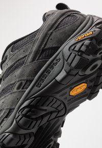 Merrell - MOAB 2 VENT - Hiking shoes - granite - 5