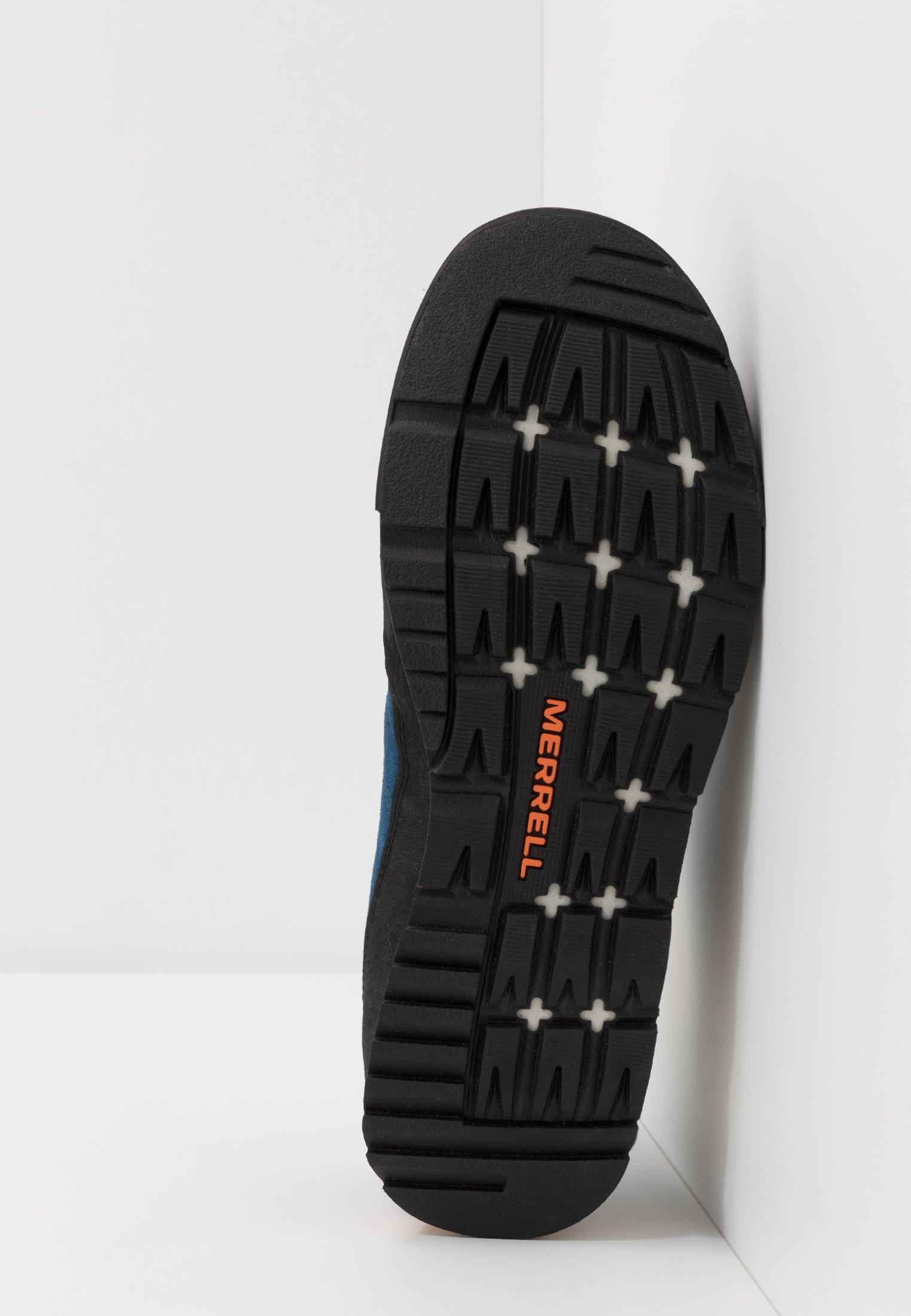CATALYST Chaussures de marche sailor