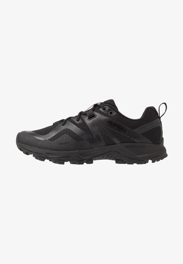 MQM FLEX 2 GTX - Hiking shoes - black