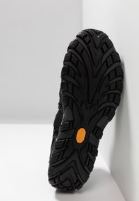 Merrell - WATERPRO MAIPO 2 - Hiking shoes - black - 4