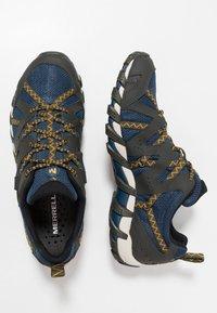 Merrell - WATERPRO MAIPO 2 - Zapatillas de senderismo - olive wing - 1