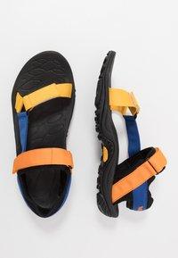 Merrell - KAHUNA - Trekkingsandaler - blue/orange - 1