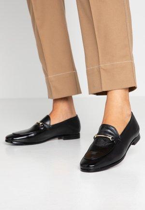 SCARLETT  - Slippers - black