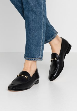 SCARLETT  - Slippers - black
