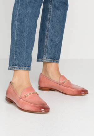SCARLETT - Slippers - pink sault