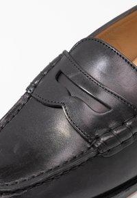 Melvin & Hamilton - MIA - Slippers - black - 2