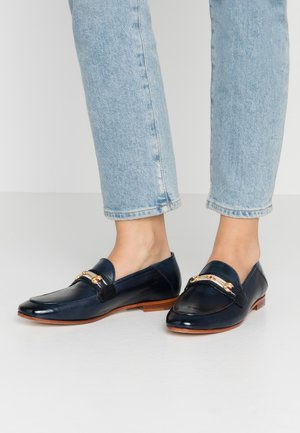 SCARLETT - Mocasines - deep navy