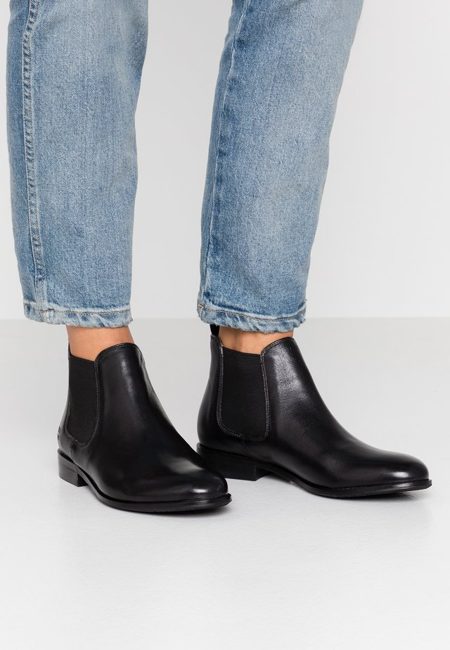 SALLY - Ankelboots - black