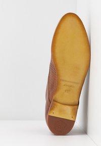 Melvin & Hamilton - SELINA  - Ankle boot - tan - 6