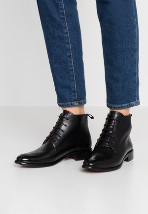 BETTY - Ankle boot - black