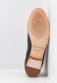 Melvin & Hamilton - SALLY - Ankle boots - black - 6