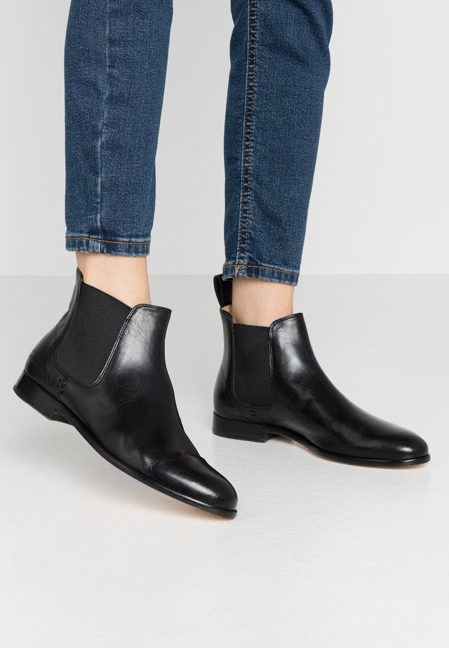 SUSAN  - Ankle boot - black
