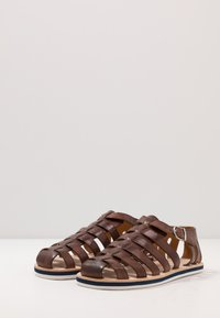 Melvin & Hamilton - Sandals - mid brown - 2